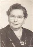 Flora Kremer Morris