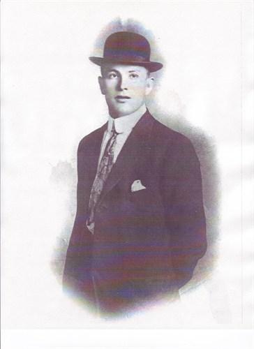 Harry Morris