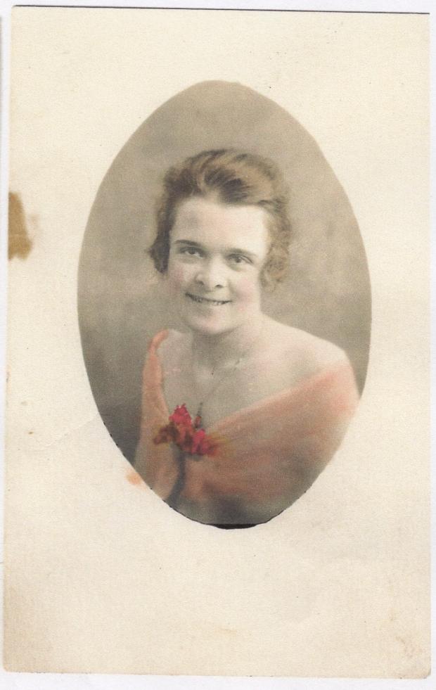 Olivette Engle, 1901 - 1922