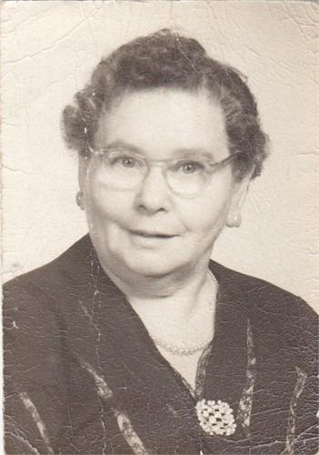 Flora Kramer