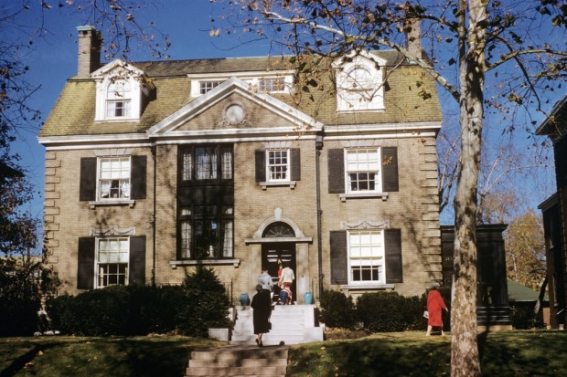 kelley residene