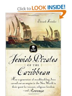 """Jewish Pirates of the Caribbean"""