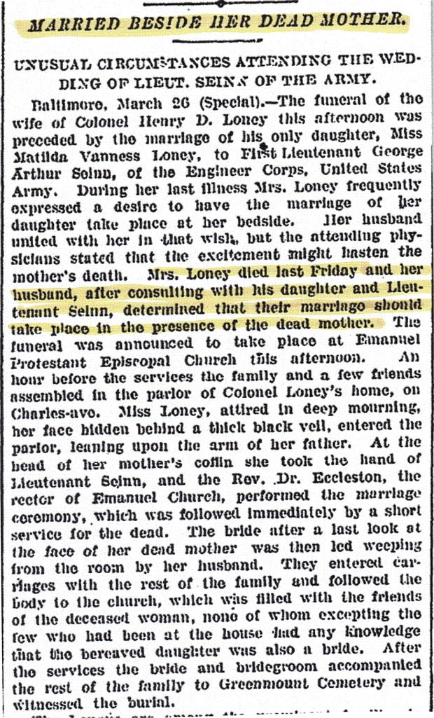Date: Monday, March 27, 1893 Paper: New York Herald-Tribune (New York, NY)