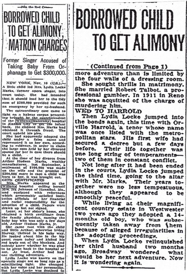 Date:  Tuesday, Nov. 11, 1924  Paper:  Boston Herald (Boston, MA)