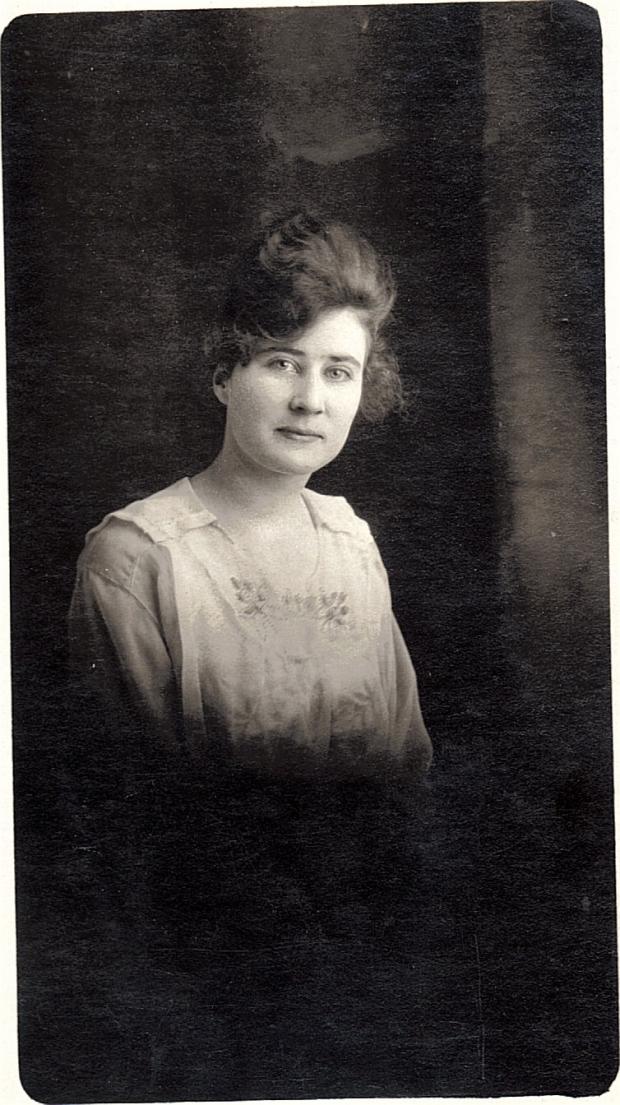Hazel Palmer