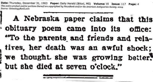 Nebraska Newspaper
