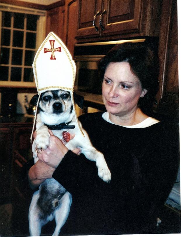 Pope Ratus I, R.I.P.
